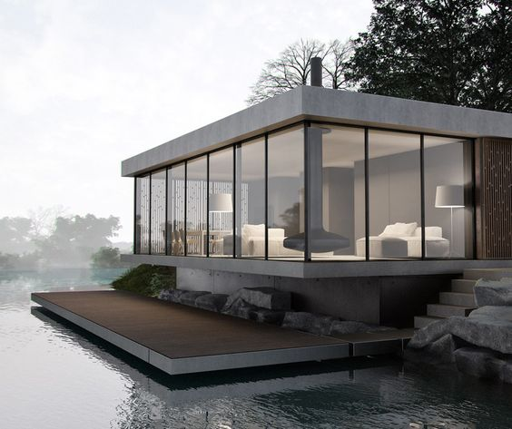 Строительство дома, ПРОФ БТИ