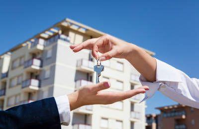 Право владение квартирой в новостройке, ПРОФ БТИ